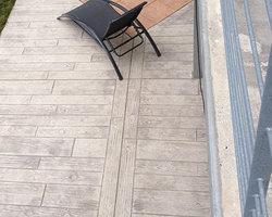 Pava Paysage - Mellecey - Béton imprimé